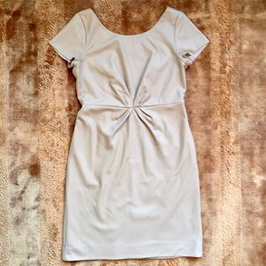 Women's J. Crew Camel Colored Career Dress Sz 10